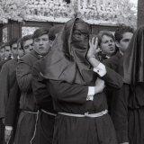 Easter Procession - Málaga - Spain 1991