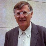 Sir Nicholas Grimshaw - Architect - Bath 2003