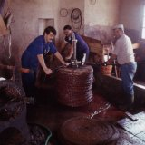 Wine Press - Cómpeta - Spain 1987