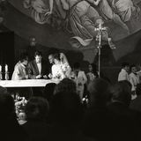 Wedding - Cómpeta - Spain 1988