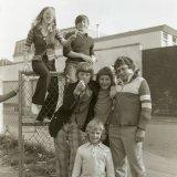 Totterdown Kids - Bristol 1972