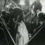 Tuna Slaughter -  Sicily 1984