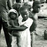 Fisherman's Children - Uganda 1996