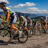 TdF in the Alps