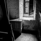 The Monk's Cell