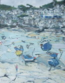 Fishing Boats, St Ives