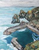 Harbour Walls, Mullion
