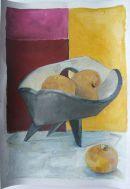 colour study iii