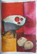 colour study v