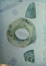 stones, version iii, men-an-tol