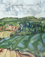 Withycombe fields