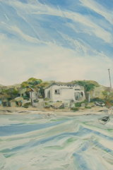 Fisherman's Cottage, Farol I