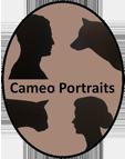 Cameo Portraits