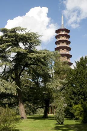 11 Kew Gardens
