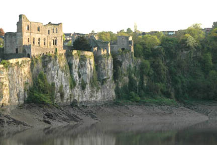 Chepstow Castle, Gwent