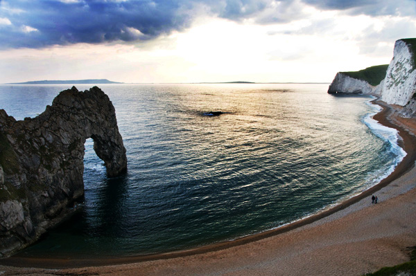 Durdle Door, Dorset, U.K