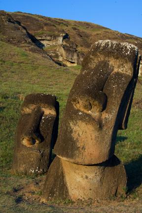 Easter Island web2