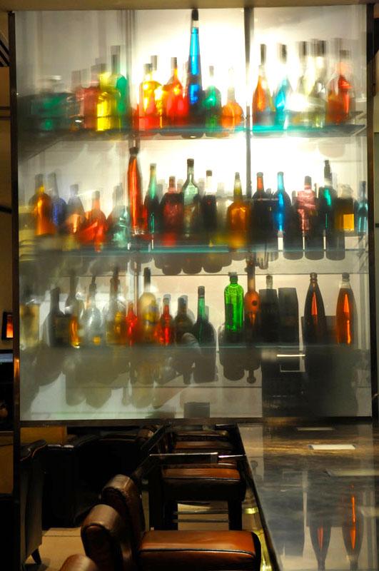 Mandarin Bar