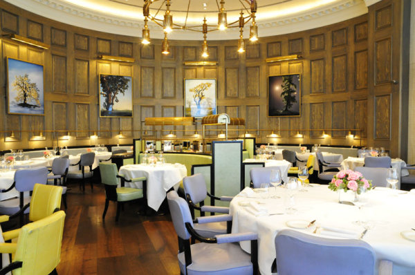 Landau - The Langham Hotel