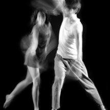 Dance B&W 3