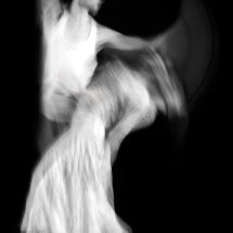 Dance B&W 4