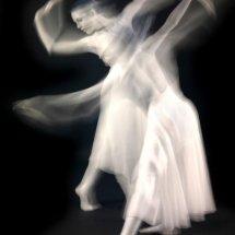 Dance B&W 9