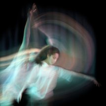 Dance Movement in Colour 4