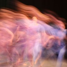 Dance Movement in Colour 5