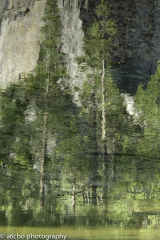 Reflections of Yosemite