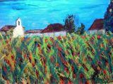 Chapel in the field