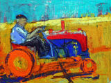Laas Tractor 1