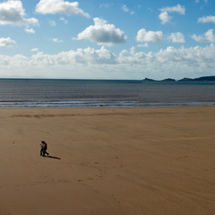 Swansea Bay - Panorama