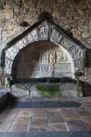 Tomb of Alexander Macleod