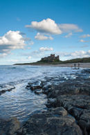 Bamburgh Castle Revisit