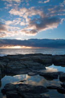 Craister Sunrise