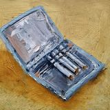 Grandpa's Cigarette Case