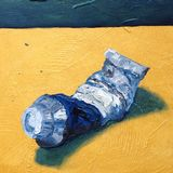 Paint (Pthalo Blue)