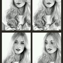 Diana Vickers - Hair & Makeup by Charlotte Thame