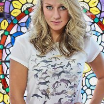 Chloe Madeley - Makeup by Charlotte Thame