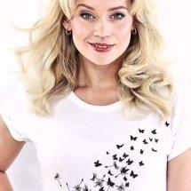 Kimberley Wyatt - Hair & Makeup by Charlotte Thame