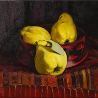 Crowned-quinces