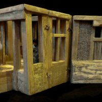 Annunciation Box