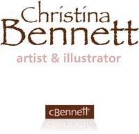 Christina Bennett Artist & Illustrator