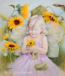 Eleanor, Flower Fairy