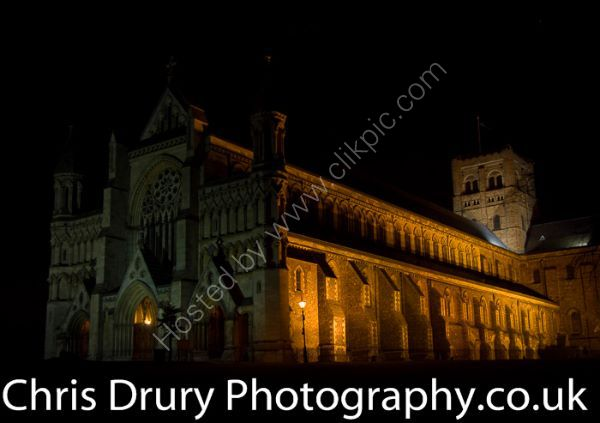 St Albans Abbey a)1