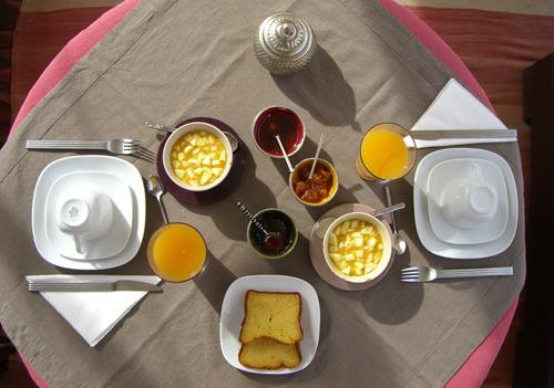 talaa breakfast