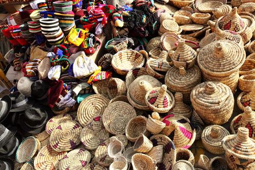 hat market