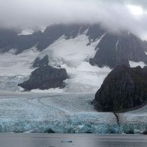 Another Glacier, Bergerbukta Fjord