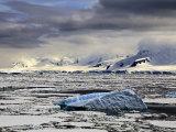Antarctic Landscape #2