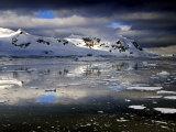 Antarctic Light 3